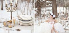 Winter Wedding in Sestriere | YES in ITALY Wedding Magazine
