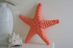 Hey, I found this really awesome Etsy listing at https://www.etsy.com/listing/93295120/beach-decor-cast-iron-sugar-starfish