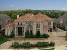 Homes available for purchase in the Stonebriar subdivision of Frisco, Texas