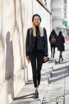 stockholm streetstyle