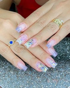 Perfect Nails, Acrylic Nails, Ale, Manicure, Nail Art, Makeup, Pretty, How To Make, Beauty