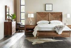 #BestWoodFlooring Hooker Furniture, Bedroom Furniture Sets, Design Furniture, Bed Furniture, Bedroom Sets, Rustic Furniture, Antique Furniture, Modern Furniture, Outdoor Furniture