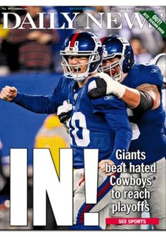 New York Giants Football, My Giants, Manning Football, Eli Manning Super Bowl, Football Accessories, Go Big Blue, Football Conference, G Man, Championship Game