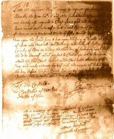 William Fairfield (Gen. 3) Salem witch trial jury selection, 1692