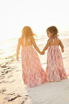 Emmaline Dress - Violette Field Threads - 1