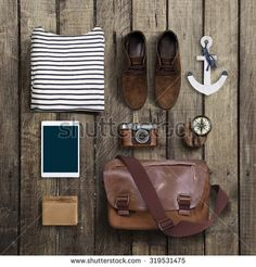 Find Hipster Clothes Accessories On Wooden Background stock images in HD and millions of other royalty-free stock photos, illustrations and vectors in the Shutterstock collection. Rustic Outfits, Mood Images, Hipster Outfits, Wooden Background, Hipsters, Summer Art, Fashion Boutique, Photo Editing, Fashion Photography