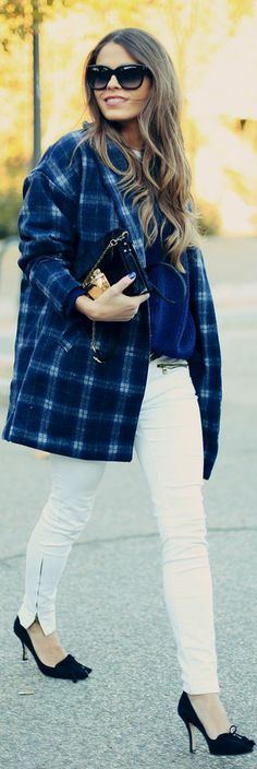 Street Style for Winter