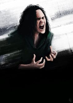 Loki by @hashtag_genius OH FINE JUST DESTROY MY FEELS IT'S OKAY I DIDN'T NEED THEM ANYWAY.