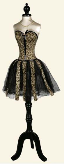 Antique French Decorative Mannequin