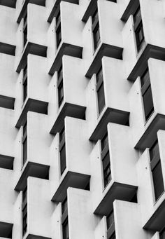 Repetition - patterns in architecture