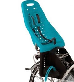Yepp maxi - Baby / child bike seat finder and reviews - Cool Biking Kids