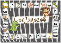 French Class, French Lessons, French Education, French Resources, French Immersion, School Games, Teaching French, Best Teacher, Montessori