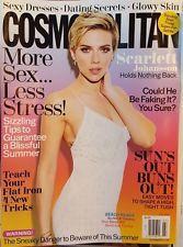 Image result for scarlett johansson magazine cover cosmopolitan july 2017