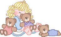 cute colors clipart | Cute color niños y niñas