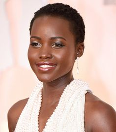 The Only Beauty Looks You Need to See From the 87th Oscars via @byrdiebeauty