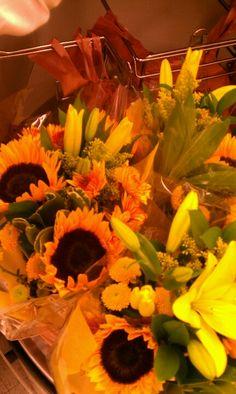 Kroger flowers for wedding....