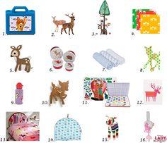 herten, rendieren, kerst, bambi, hertje, retro, vintage, speelgoed, kinderen, decoratie, versiering, beker, peuters, kleuters, baby's, cadea...