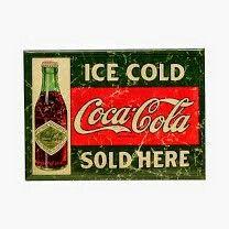Somente Produtos Importados, Novos e Originais, Licenciados pela Coca-Cola Company. Agende sua visita.  9554-3883 - garageopenhouse@gmail.com