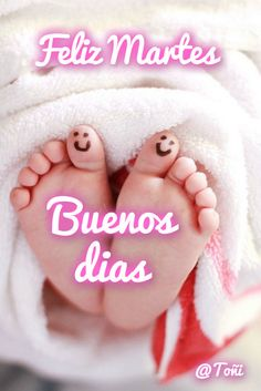 MARTES Happy Everything, Have A Happy Day, Cute Love Cartoons, Happy Tuesday, Cute Images, Good Day, Projects To Try, Thoughts, Memes