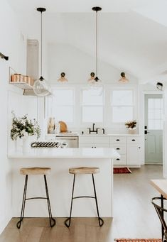 Kitchen Design home decor inspiration. Kitchen Design home decor inspiration Home Design, Interior Design, Design Ideas, Design Trends, Interior Colors, Design Styles, Blog Design, Interior Paint, Interior Ideas