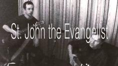 St John the Evangelist - Monday Nights with Mino Season episode St John The Evangelist, Monday Night, Bob Dylan, Season 1, Highlights, Saints, Movies, Movie Posters, Santos