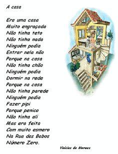 LU ROSA. EDUCAÇÃO EM AÇÃO: POESIA INFANTIL