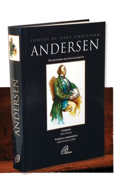 Contos de Hans Christian Andersen - Edições Paulinas