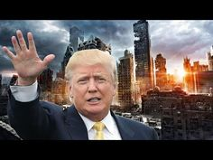 Donald J Trump Single Handedly Took Down The Illuminati And Defeated The NWO, Ushering In A NEW AGE! - YouTube