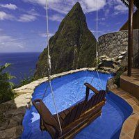 Fancy - Scrub Island Resort and Spa @ British Virgin Islands