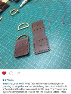Leather Pieces, Leather Belts, Leather Tooling, Leather Crossbody Bag, Leather Bag, Wooden Bag, Small Leather Wallet, Leather Pattern, Leather Projects