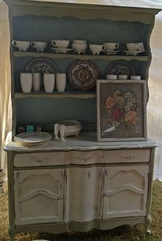 french country hutches and buffets - Google Search
