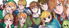 Are you a Legend of Zelda Fan! Cause if you are this story is perfect for you! The Legend Of Zelda, Legend Of Zelda Memes, Legend Of Zelda Breath, Link Twilight Princess, Link Art, Fandoms, Wind Waker, Link Zelda, Tsundere