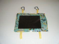 Tablet Holder Tutorial for car, etc.