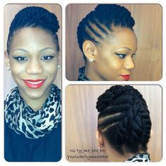 More Protective Styling - BGLH Gallery