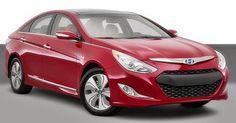 2015 Hyundai Sonata Hybrid Price and Feature