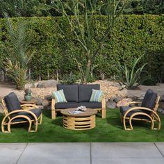 Kingsley-Bate Palm Springs Sofa
