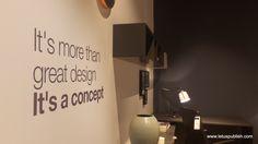 Boconcept for contemporary furniture in Delhi