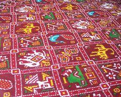 patola sarees and weaving