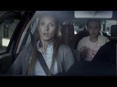Campaña DGT cinturón - marzo 2013 - Spot niña - YouTube