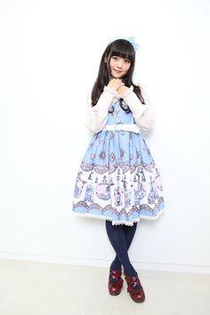 Sumire Uesaka - singer, voiceactress