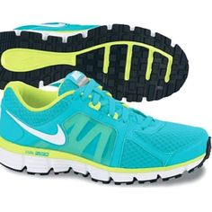 New work out shoes :)))