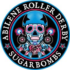 vintage roller derby logos - Google Search