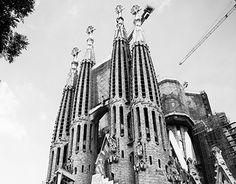 "Check out new work on my @Behance portfolio: ""The Sagrada Familia"" http://be.net/gallery/47876575/The-Sagrada-Familia"