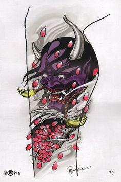 Xiao Hei Tattoo