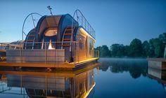 Klein, aber oho: Sonderschau Architektur auf der Internationalen Handwerksmesse