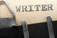 Why You Shouldn't Be A Writer. So, you want to be a writer. You were always good at it, or you never tried it but want to give it a go, or your friend makes money doing it and maybe you could, too. They taught you grammar in grade school, or your high school English teacher suggested you had a certain aptitude for putting words together on a page, or you have a degree in Writing from a college that has spawned authors on the New York Times bestseller list.