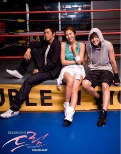 Dream-Korean drama (2009)  20 episodes