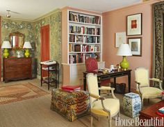 10 ways to help give a bigger feel to small spaces in your home