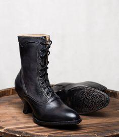 Oak Tree Farms Eleanor boot at Spur Western Wear