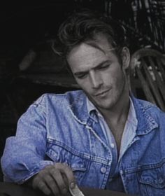 Brandon Walsh, Jason Priestley, Luke Perry, Beverly Hills 90210, Cameron Boyce, Rest In Peace, Pretty Men, Luther, Tv Shows